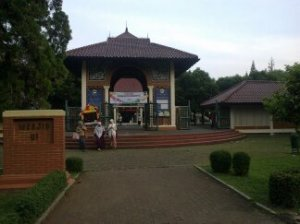 Masjid UI